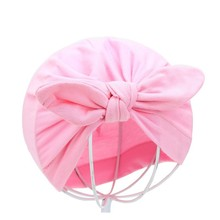 2017 Summer Cotton Blend Baby Cute Hat For Girls And Boys Newborn Lovely Style Baby Kids Hat Accessories M2