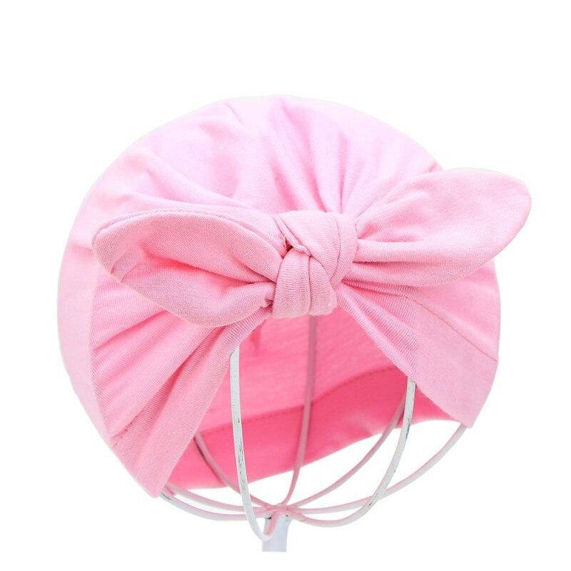 2018 Nyári pamut keverék Baba aranyos kalap lányoknak és fiúknak Újszülött Lovely Style Baby Kids Hat kiegészítők M2