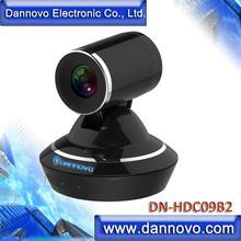 цена DANNOVO New HD Video Conferencing Camera, 10x Optical Zoom, Plug and Play, Support Popular Video Conferencing Softwares в интернет-магазинах