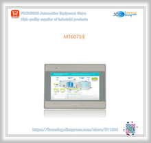New original in box for Weinview/weintek touch panel display  MT6071iE 7″inch 800*480 1 year warranty HMI
