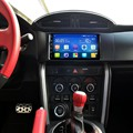 EzonetronicsAndroid 4.4 Car Stereo 7 de polegada 1024x600 GPS Navigation Radio Bluetooth Player