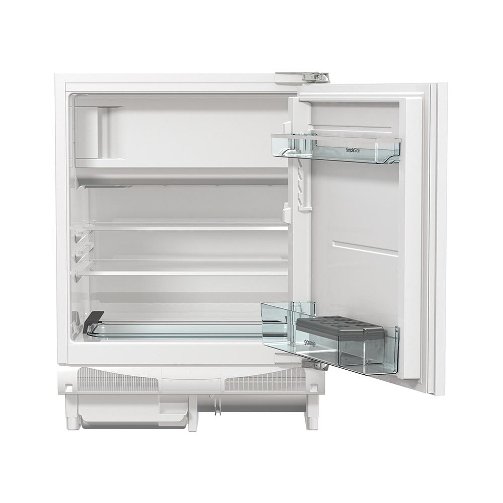 Фото - Refrigerators Gorenje RBIU6091AW Home Appliances Major Appliances Refrigerators & Freezers Refrigerators myofunctional appliances