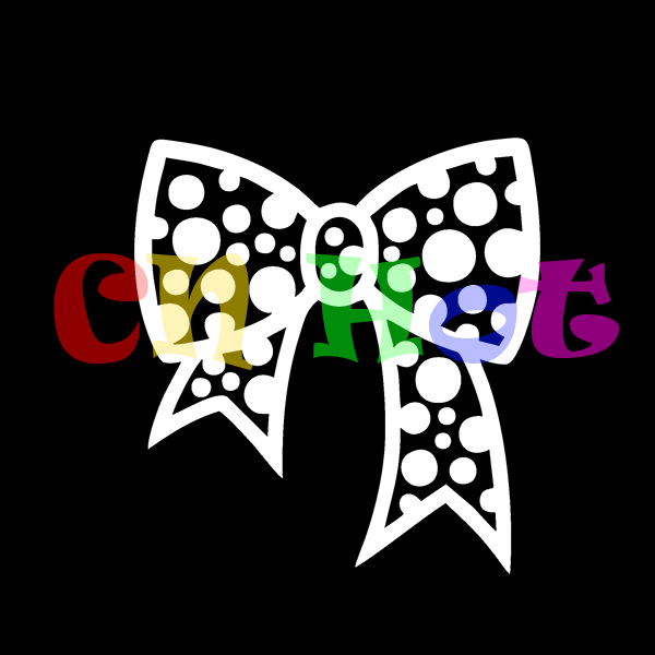 Dot Bow Tie Ribbon Butterfly Girl Pink Cute Hello Kitty Personalized Vinyl Car decals stickers For Cars Truck Window