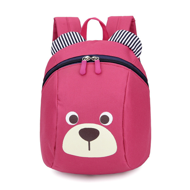 mochila education kindergarten fashion nylon baby backpack bag ...