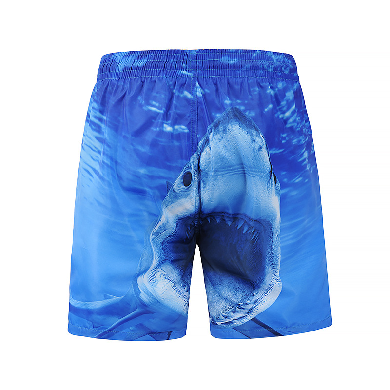 Running-Shorts Bodybuilding-Board Surfing Summer Mens Plus-Size Gym Big Joggers Quick-Dry