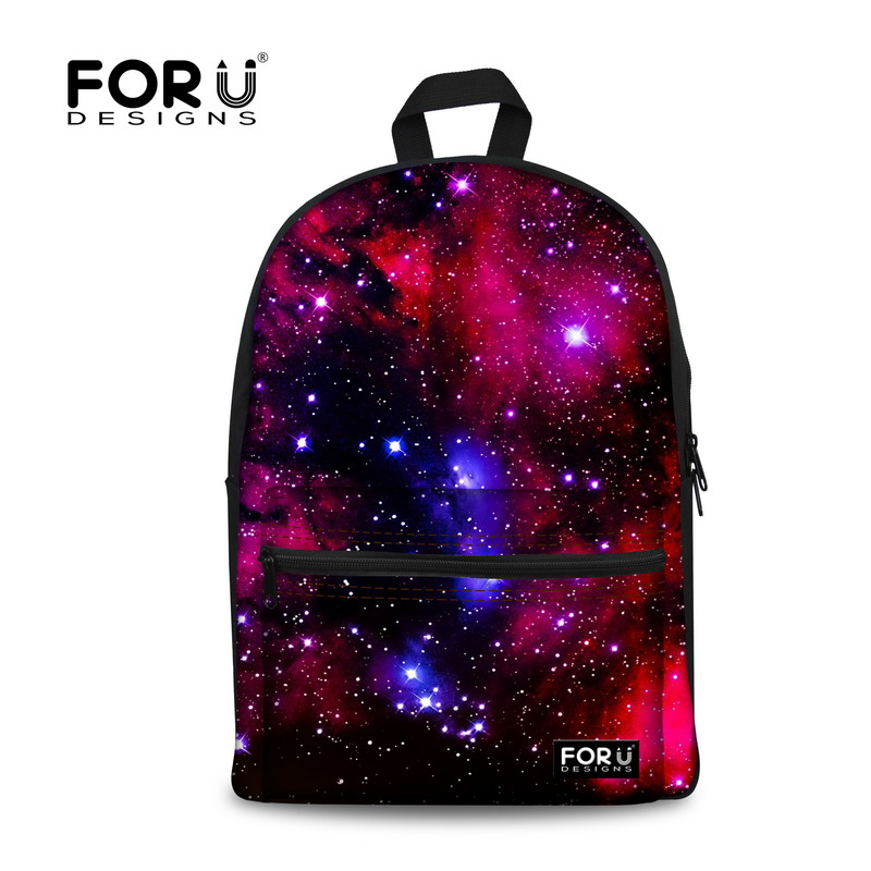 Popular Outer Space Backpack-Buy Cheap Outer Space Backpack lots ...