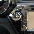 Automotive Quartz Electric Clock Digital Car Kit Luminous Clocks Convenient at Night Driving Autos Accessories