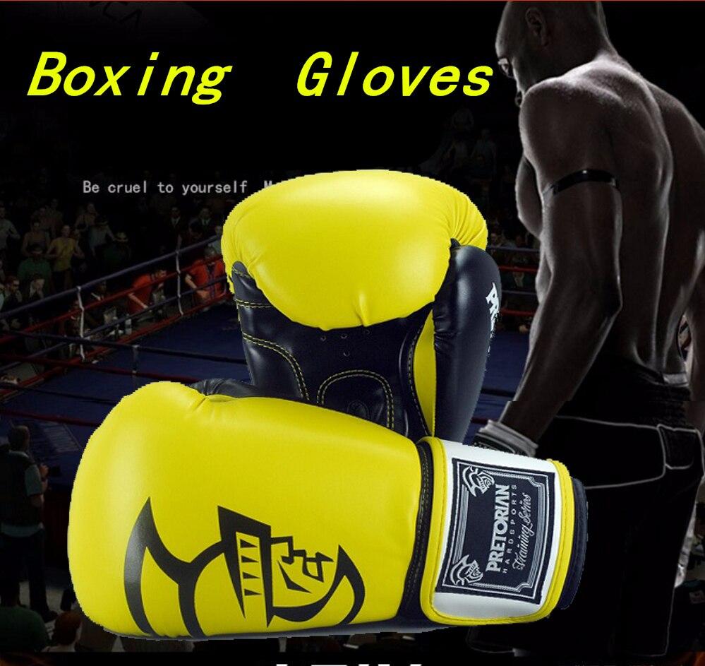 Shiv Naresh Teens Boxing Gloves 12oz: 10 14oz Plus Size Boxing Gloves Pretorian Muay Thai Twins