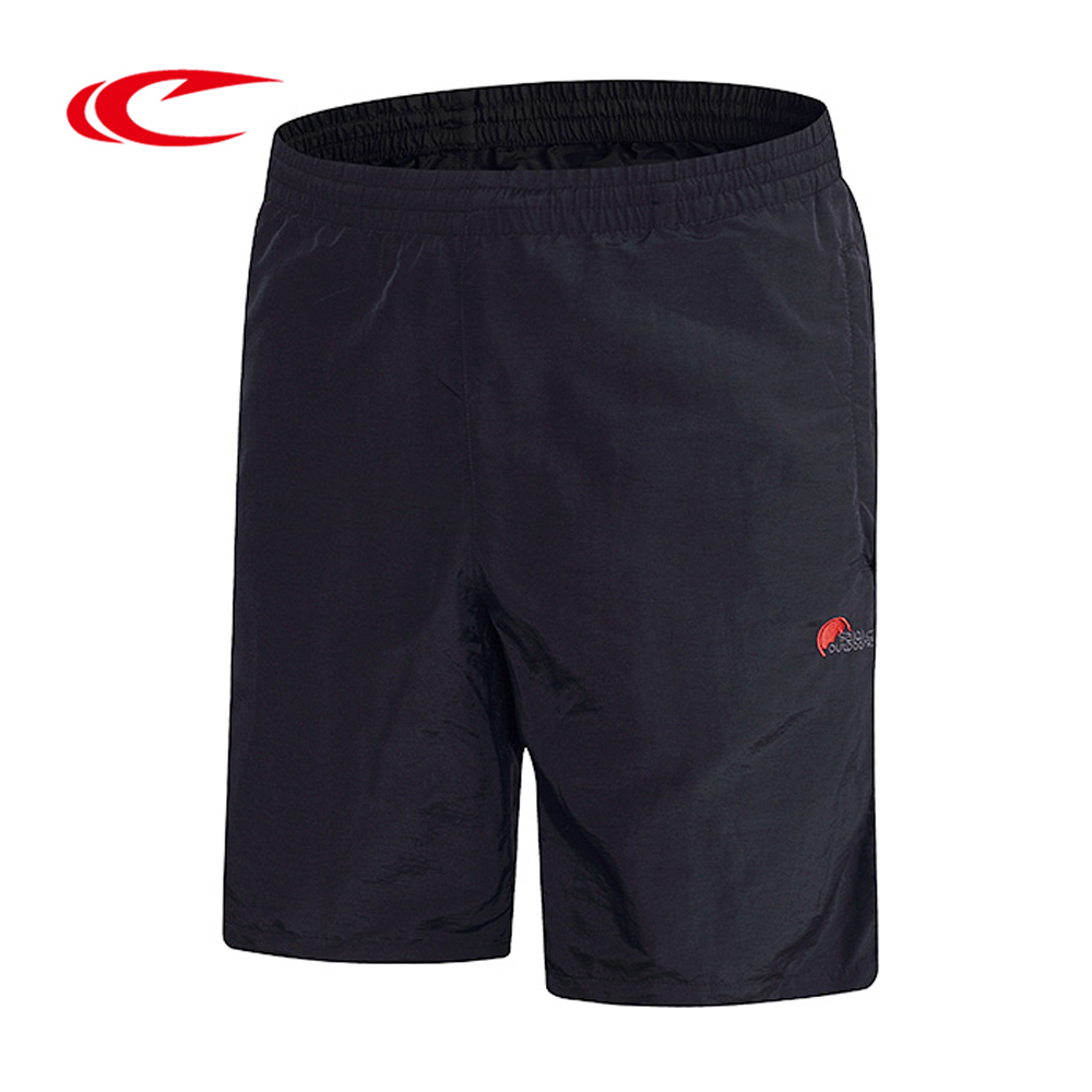 SAIQI Plus Size Mens Shorts Running Sports Short Men Solid Quick-drying Breathable Fitness Gym Sportswear Training Short 0423 ...