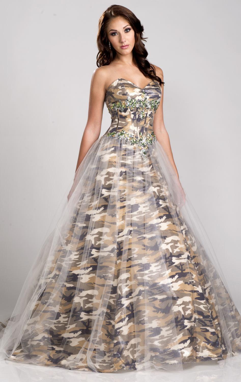 Ziemlich Militär Prom Kleider Zeitgenössisch - Brautkleider Ideen ...