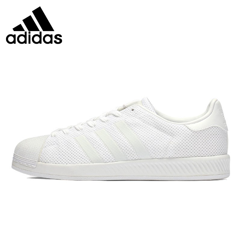 <font><b>Original</b></font> <font><b>Adidas</b></font> <font><b>Originals</b></font> <font><b>Superstar</b></font> Men's Skateboarding Shoes Sneakers image