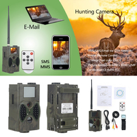 Suntek HC500M Hunting Trail Camera For Wildlife Photo Traps Night Vision Hunting Camera Infrared LEDs 12MP