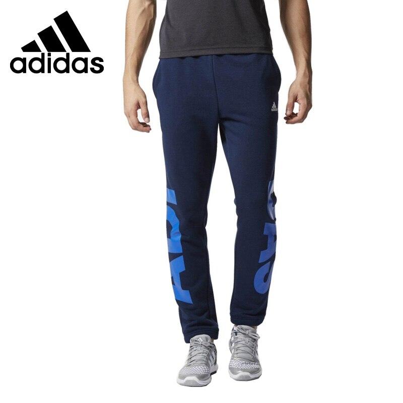 Original New Arrival 2017 Adidas PT KN TAP BRAND Men's Pants Sportswear adidas original new arrival official neo women s knitted pants breathable elatstic waist sportswear bs4904