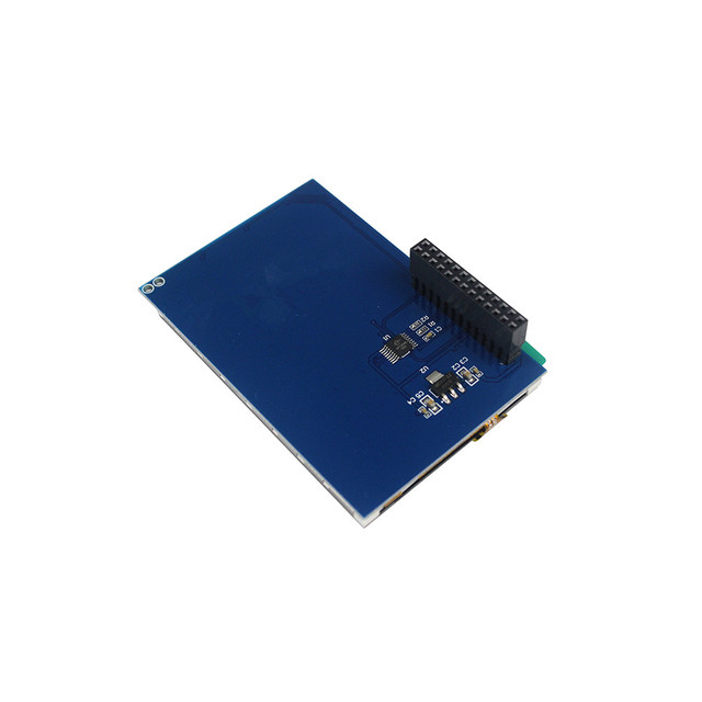 3.2 Inch LCD Touch Screen Display Monitor Module For Raspberry Pi 3 B B+