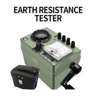 ZC29B 1 Сопротивление заземления Тестер Земля остановить счетчик пожимая молниезащиты Prote