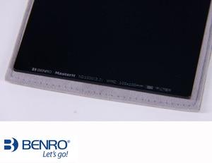 Image 4 - Benro MasterH ND16 ND64 ND256 ND1000 100*100 مللي متر الكثافة المحايدة مربع فلتر