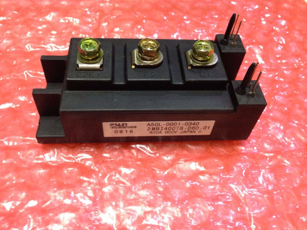 Original disassemble module IGBT for Fanuc driver 2mbi400tb-060-01 2mbi200nd-060-01 igbt power module 2mbi300n 060 300a 600v 2mbi300n