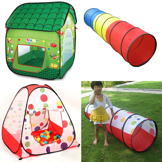 Ultralarge kids tent baby play tent house child beach tent baby play game house Kids princess indoor toy tent brithday gift ZP35  sc 1 th 225 & Ultralarge kids tent baby play tent house child beach tent baby play ...