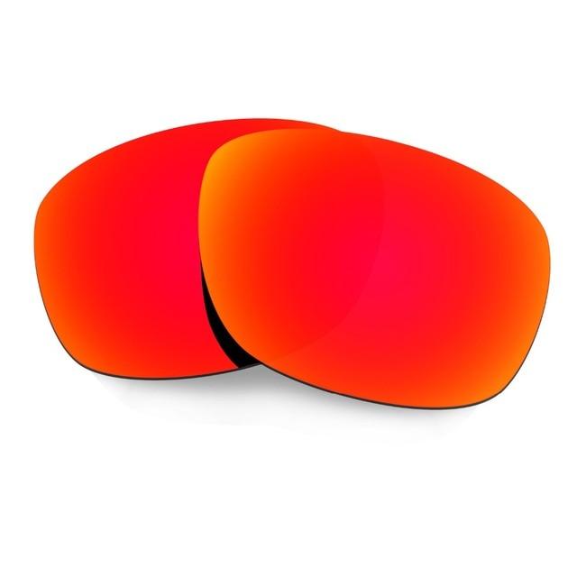 Lunettes de soleil Hkuco orange X31tAY6m