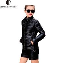 Autumn Winter Women Jackets Casual Slim Short Jacket Thick Warm Women Down Coats Overcoat  Female Jacket Cotton Coat