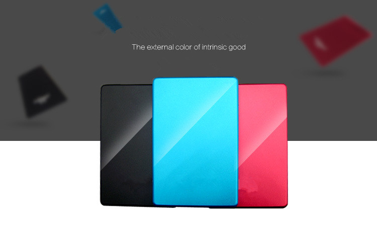 "High Speed HDD 2.5"" External Hard Drive320GB 500GB 1TB 2TB USB2.0 Hard Disk HD for Mac PS4 Xbox TV box externo disco Hard Drive(China)"