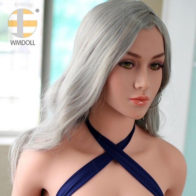 Производство реалистичных секс кукол в китае