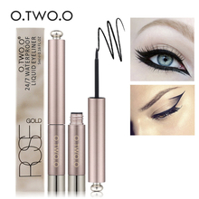 Black Liquid Eyeliner Makeup Waterproof Lasting Eyeliner Eye