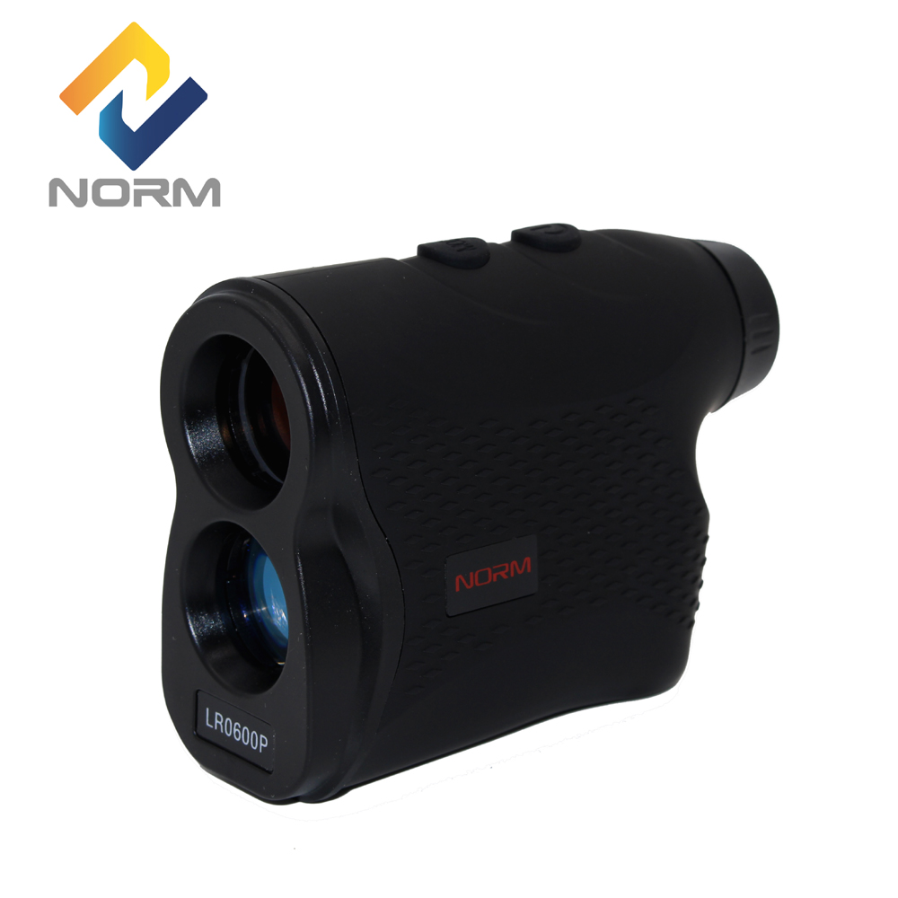 Norme Portable Laser Télémètre 600 m 900 m 1200 m golf pinseeker Laser Mètre de Distance