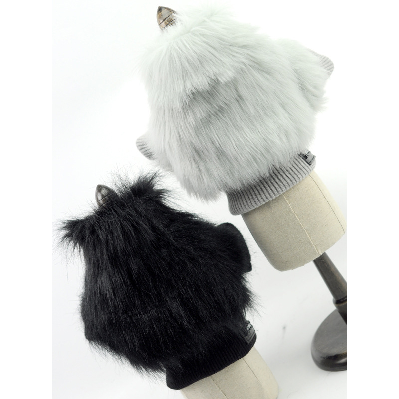 Fashion Pet Dog Soft Fur Coat Wear in Autumn Winter keep Warm Small Medium Large Dog Clothes for Puppy Jacket Clothing