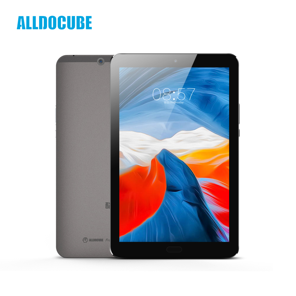 ALLDOCUBE U89 Freer X9 8.9 inch 2560*1600 IPS Android 6.0 MT8173V Quad core 4GB RAM 64GB ROM 13MP Dual Wifi 2.4G/5G Tablets PC цены онлайн