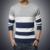 2016 nova chegou outono & inverno a nova onda de padrão de diamante Contratada moda casual Homens camisola frete grátis