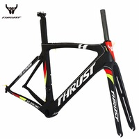 Carbon Frame Road 2017 High Quality Bicycle Parts UD BB Type PF30 2 Years Warranty Road