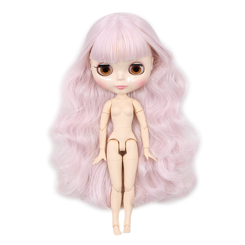 Free shipping Factory Blyth doll joint body KKGH 64