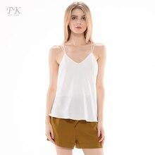 women summer unlined sleeveless