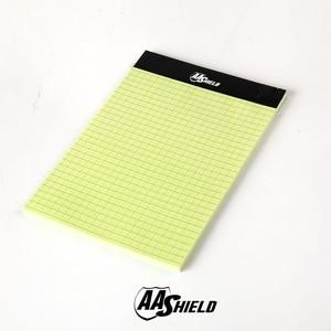 Image 3 - AA Shield A5 Office File Clip Aluminum Board Pad Waterproof Notebook A5 Kit