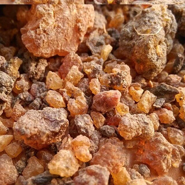 Hohe Qualität Myrrhe Harz Organische PREMIUM NATÜRLICHE Tränen Gum Weihrauch Rock Aromatisches Harz Kenia Myrrhe Rock Verschiffen Frei