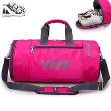 a5bb7a0877 Zuoxiangru Brand Casual Travel Bag Large Capacity Male Hand Luggage Travel  Nylon Duffle Bags Nylon Weekend