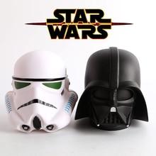 14 cm Star Wars Darth Vader Stormtrooper Lindo Piggy Bank Moneda Caja de dinero Caja De Ahorro caja de Dinero Figura de Juguete Para Niños de Regalo