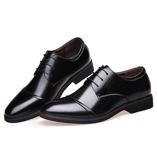 2018 new men's shoes selling high-quality shoes 2