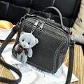 Mulheres retro saco crossbody pequena bolsa de ombro ocasional sacos do mensageiro tote xd3792 flaps bolsa bolsas feminina