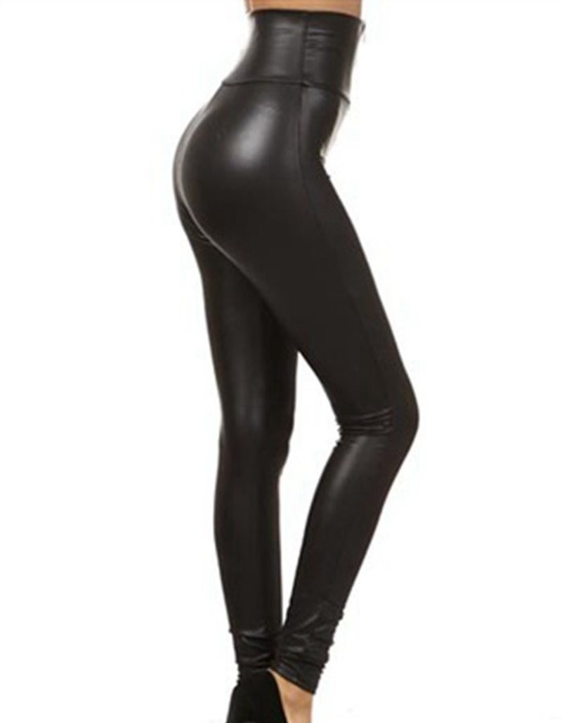 women-high-waist-pencil-leggings-front-zipper-sexy-punk-legging-large-size-fake-leather-fitted-leggings (2)