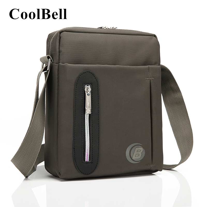2018 Newest Cool Bell Brand Nylon Messenger Bag For ipad mini 1/2/3/4, For 7 Tablet Case, Free Drop Shipping. 2032 new brand bubm case for ipad air pro 9 7 storage bag for ipad mini tablet 7 9 pouch for 7 9 tablet free drop ship