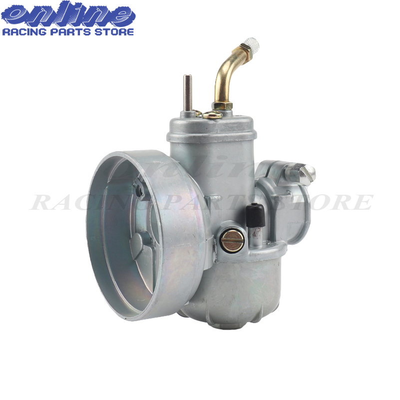 HOT SALE] New 17mm Carburetor replacement moped bike fit
