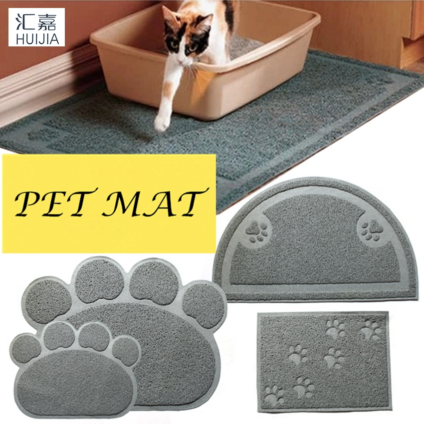 S All Cat Litter Mat