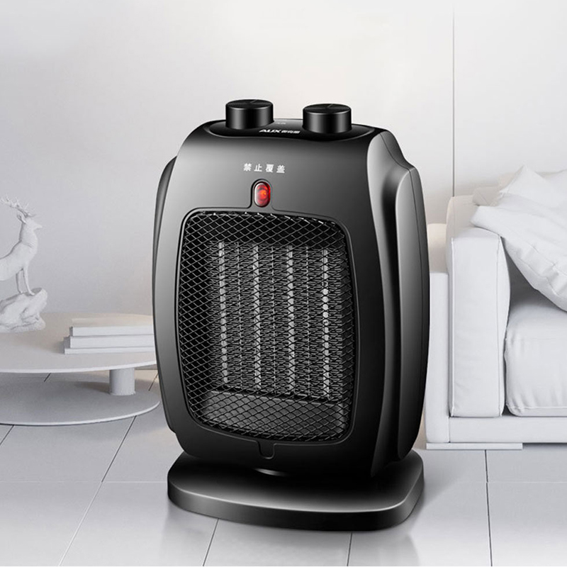 220V Portable Indoor Heater Winter Electric Heater Household Energy Saving Office Air Warmer Fan Heater