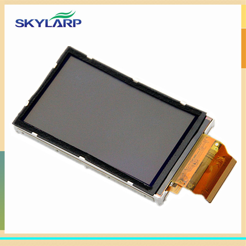 skylarpu 3 inch for garmin oregon 300 450T 450 400T 550 550T 200 (without touch) LCD screen display panel skylarpu 3 inch lcd for garmin oregon 550 550t handheld gps lcd display screen without touch panel free shipping