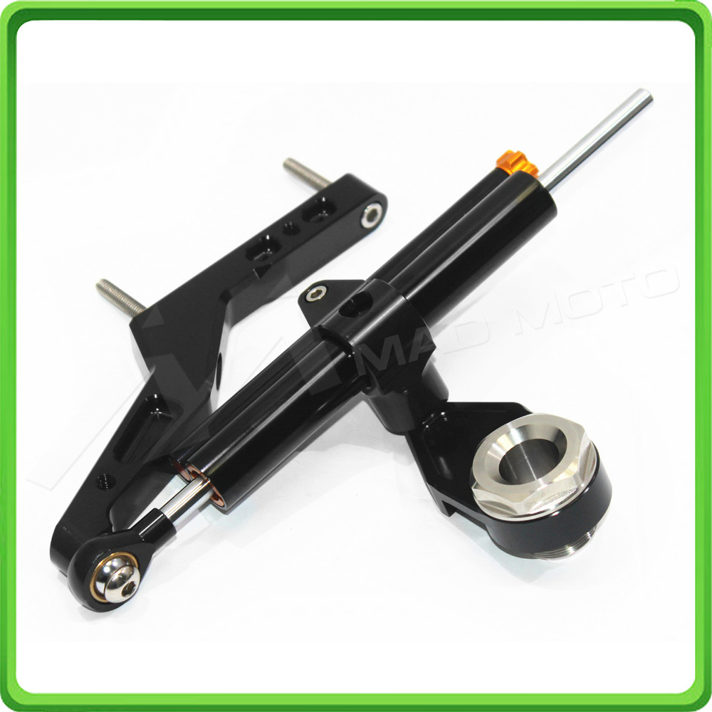 All kinds of cheap motor steering damper stabilizer zx6r