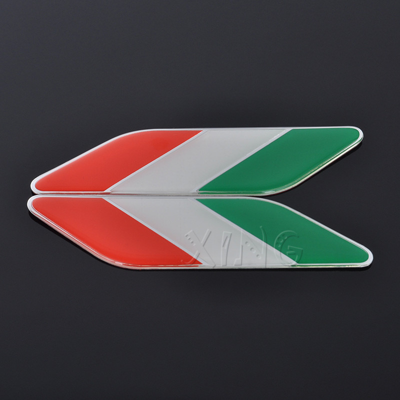 Free Delivery 2 pcs S Line Audi Epoxy Fender Badge Side Wing Metal Sticker