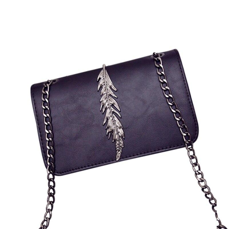 Most Popular Gifts For Women 2016 Part - 49: 2017 Women Leather Handbag Most Popular Hot Sale On Women Shoulder Bag  Satchel Handbag Retro Bag Gift Wholesale