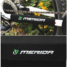 2 sztuk nowa gorąca sprzedaż rower Stay ochrona łańcucha przedni widelec kolarstwo rama rowerowa osłona łańcucha akcesoria tanie tanio CN (pochodzenie) 46524 Black Red Blue Retail tags Polybag Made in China (Mainland)